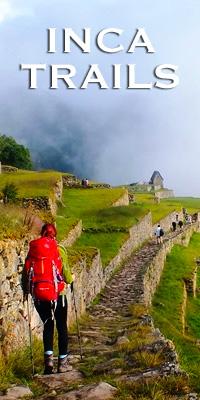 inca-trails